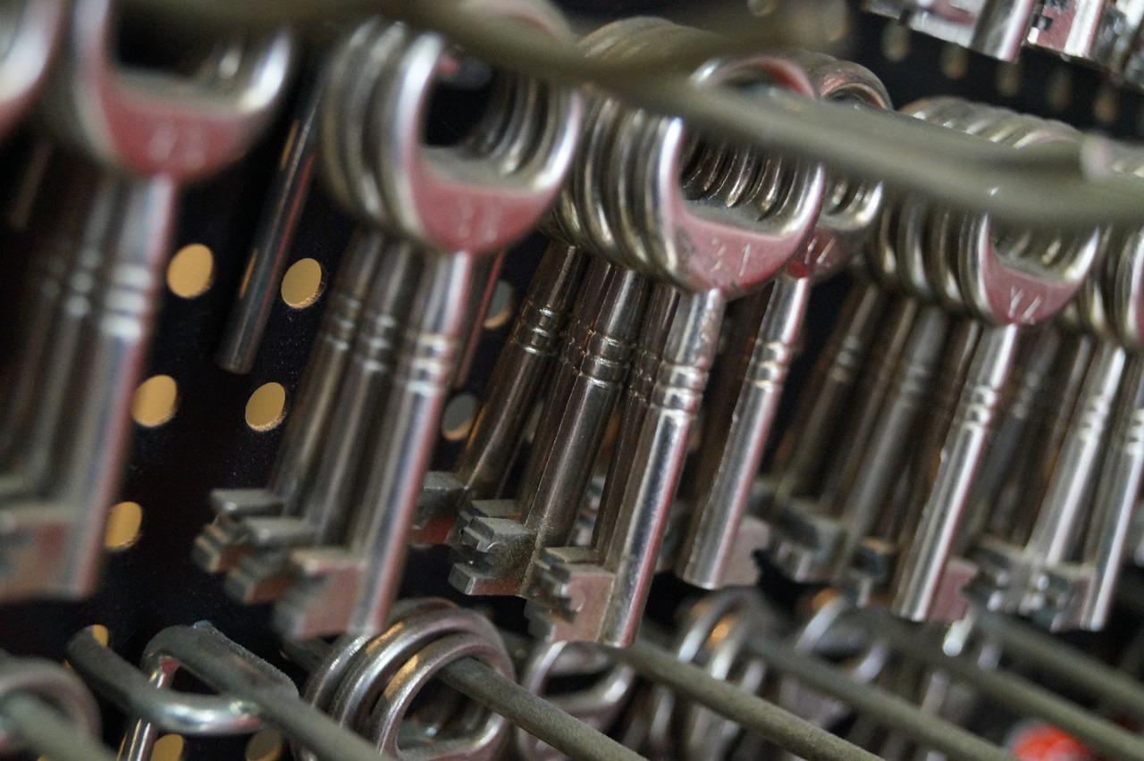 keywords and optimisation