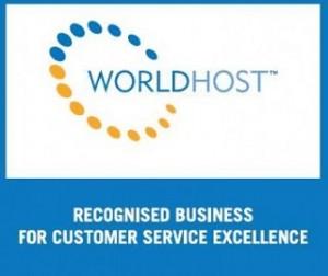 a world host business