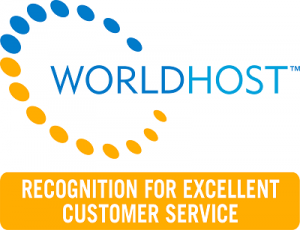 World Host customer service